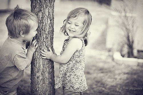 Оттуда, где любят — не уходят… Туда, где любят, стремятся попасть…