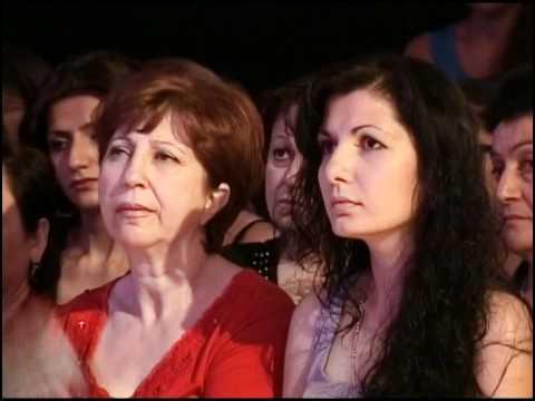 Gohar Hovhannisyan azg heros Tatul Krpeyani erg@