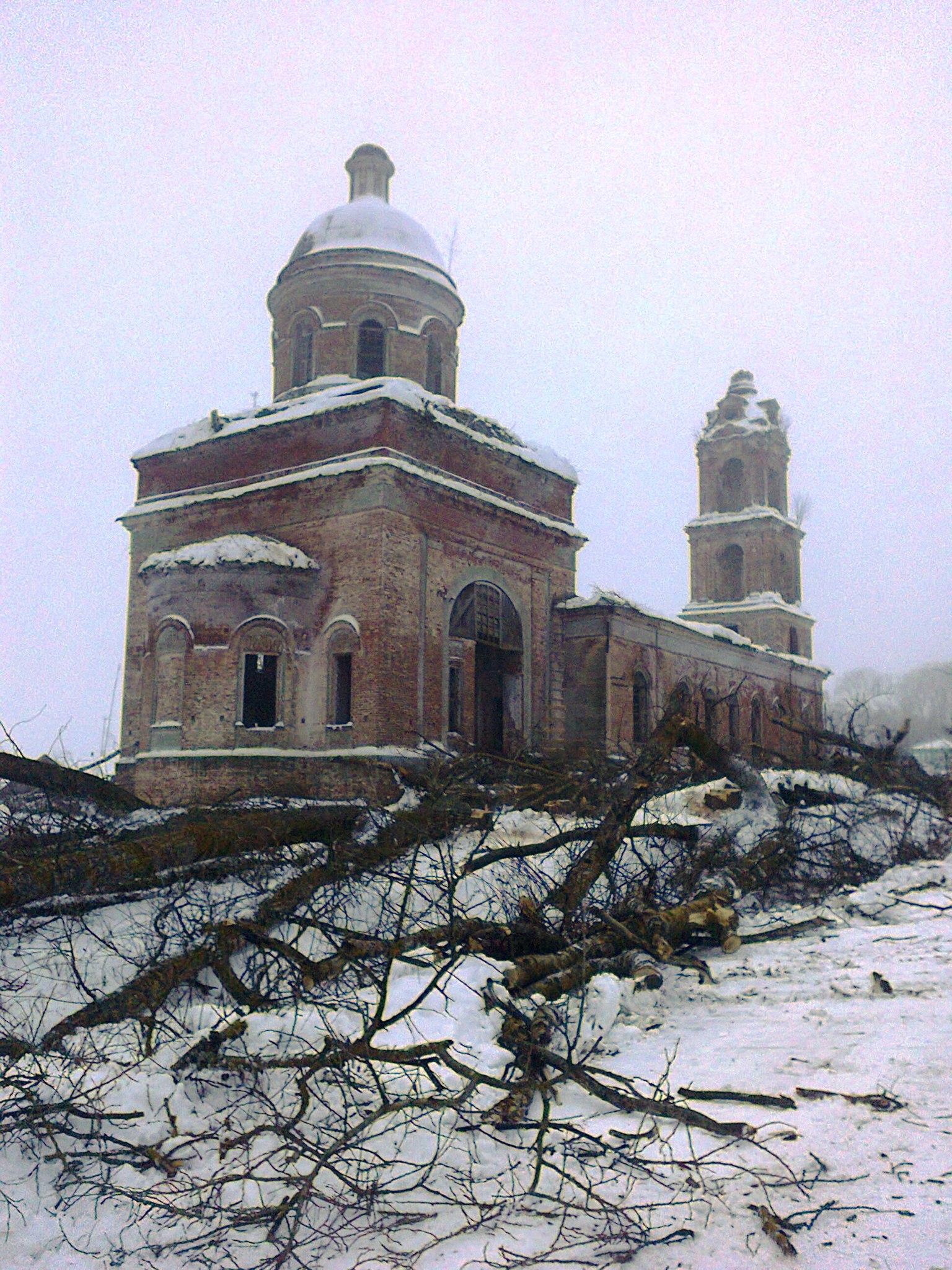 фото предоставил Максим Погонец
