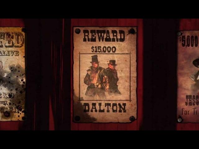 Call of Juarez Gunslinger - The Story of Silas Greaves Trailer