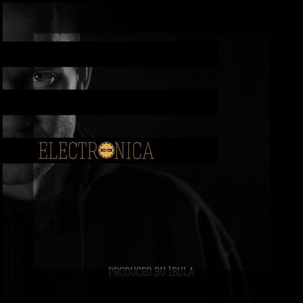 Булат - Electronica (2014)