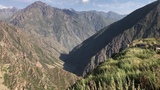 перевал Тоо-Ашу