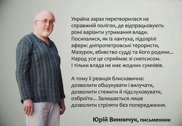 Ситуація в Україні