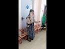 танец бабы Яги.....