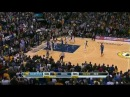Top 10 Golden State Warriors Plays of the 2013-2014 Season