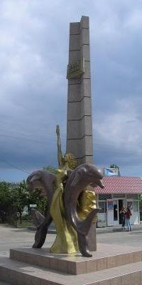 Курорт Кирилловка, 11 октября 1989, Одесса, id210894028