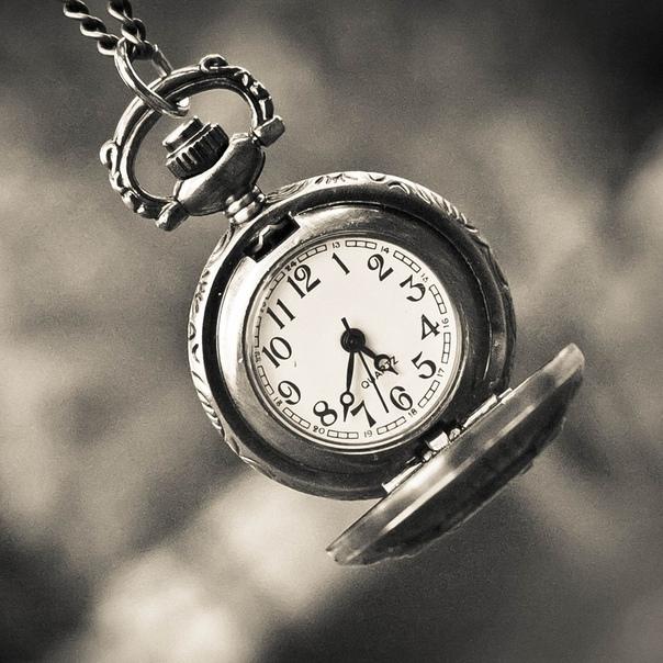 Всему свое время. Для каждого события есть свой час.