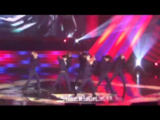 [Fancam][21.04.2018] The 39th Labor Song Festival