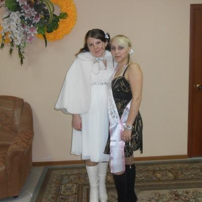 Анна Андреева, 4 декабря 1993, id77366719