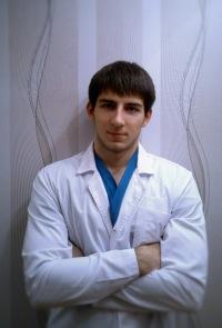Боря Мирошниченко, 21 августа , Москва, id94422798