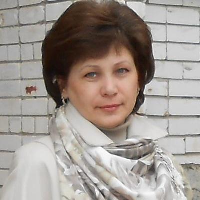 Ирина Баранова, 12 января 1964, Йошкар-Ола, id164161830