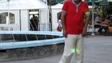 Тунгус Серега танцует