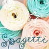 Пряжа Spagetti ® Спагетти