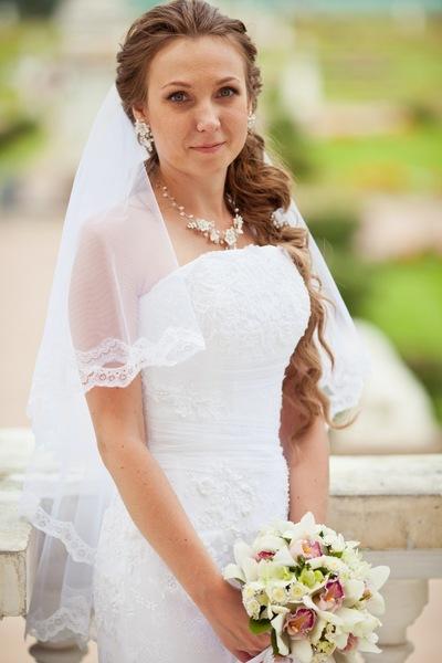 Ирина Погорелова, 1 марта , Москва, id8365620