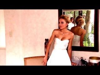 Lo Que La Vida Me Robó - Fabiola le arruinó el vestido de novia a Montse - Escena del día