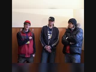 Holy Hip-Hop League (Live) 2008 ч. 32