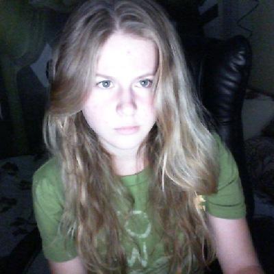 Дарья Жуковская, 1 июня , Минусинск, id133978635