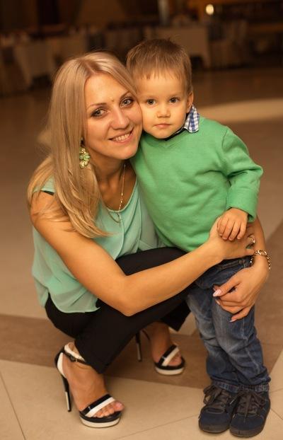 Оксана Билык, 13 октября , Хмельницкий, id9952480
