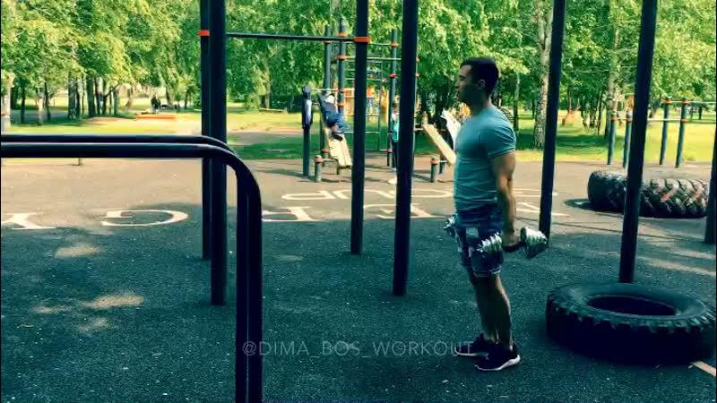 Инстаграм dima_bos_workout