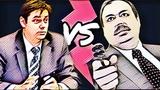 РАСКОЛ / Надо ли вооружать россиян? / Геннадий Гудков VS Александр Глушенков