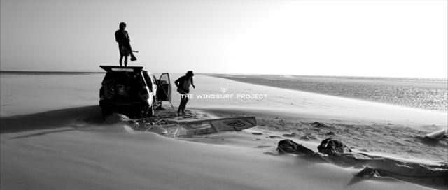 The Windsurf Project - The Idea