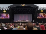 Faith No More - Epic (Live @ Pinkpop Festival 2015)