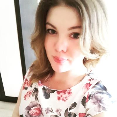 Зарина Хаширова