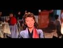 Sophia Loren Singing and Dancing Greek; Scene from Boy on a Dolphin