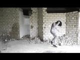 skameleon - What is love (Haddaway SKA-Cover)