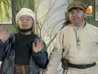 Джентльмен-шоу. Лучшее (Мир, 2007) 24 выпуск