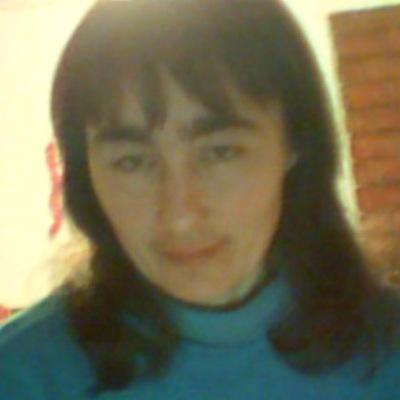 Инна Панцер, 1 мая , Калуга, id196902836