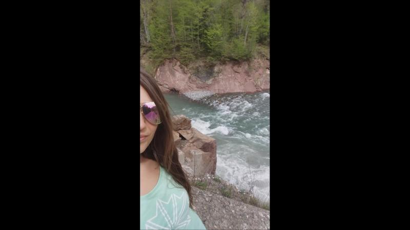 Река Белая Адыгея