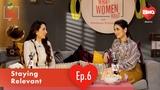 Karisma Kapoor &amp Kareena Kapoor Khan on Staying Relevant Dabur Amla What Women Want 104.8 Ishq