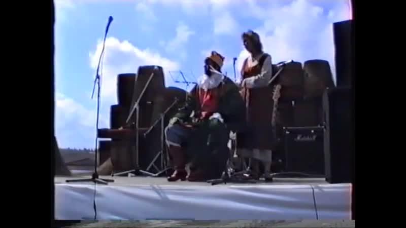 Пулонга 1991 год 30 июня - праздник поморов