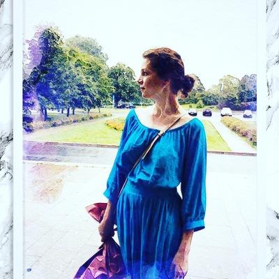 Анна Арчибасова