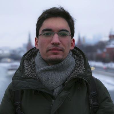 Руслан Пятаев