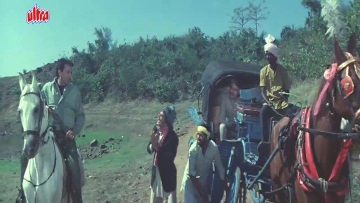 Не стоит с ним связываться Hum Se Na Takrana (1990)