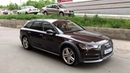 Приобрели Audi A6 allroad quattro 2016г