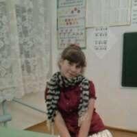 Ксения Сизова, 20 декабря 1996, Курган, id210153603