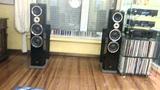Heco Celan XT 901 - Systemdek 2 - Linn tone arm - Benz Micro Gold -