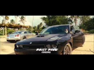 Dodge Chargers and Challengers