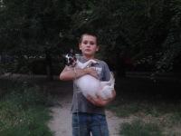 Илья Казаченко, 12 мая , Казань, id147699842