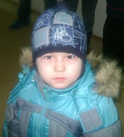 Игорь Киргинцев, 1 ноября , Тюмень, id219324242