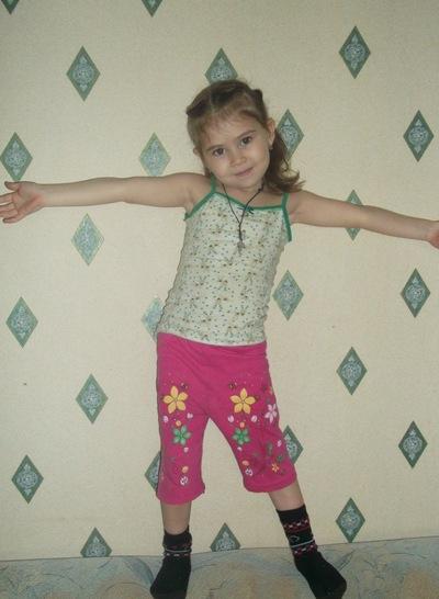 Марина Саргина, 6 марта 1988, Краснодар, id189593151