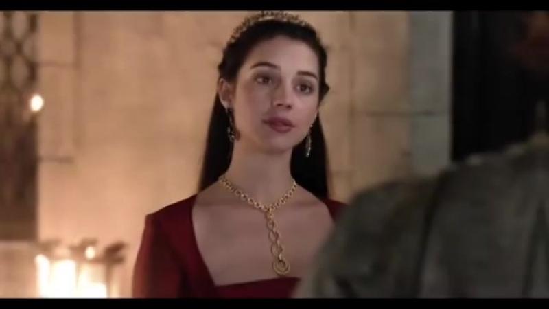 Cersei lannister mary stuart regina mills catherine de medici vine