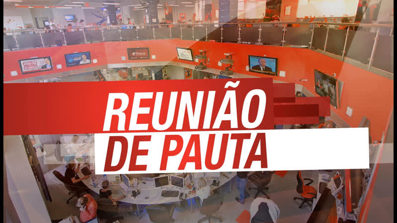 Vão morrer igual barata: Bolsonaro ameaça matar a população - Reunião de Pauta   nº 318 - 6/8/19