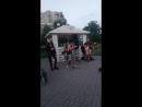парк Позняки, джем :)