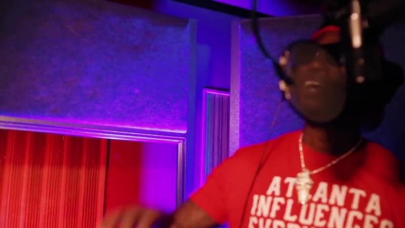 M Dot 80 Feat. Gucci Mane Jody Hus - End Game