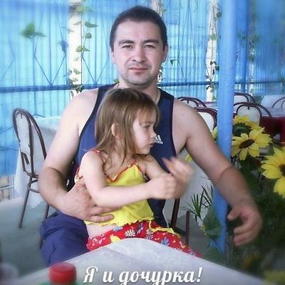 Тимур Кузанашвили, 20 июля 1974, Москва, id44753354