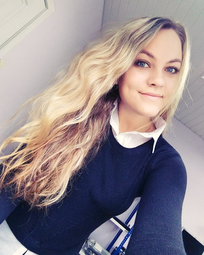 Дарина Яцыно